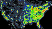 FAQ: What is Light Pollution?